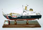USCGC Keeper Class Buoy Tender (175')