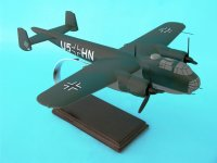 click to view Dornier DO-17Z models