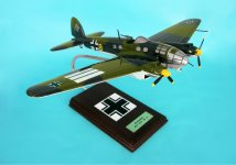 click to view Heinkel HE-111 H-2 models 