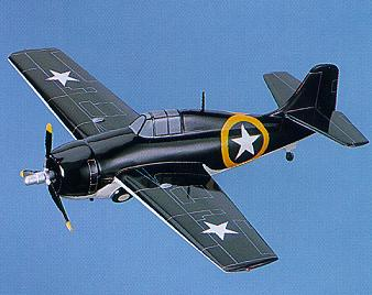 click to view F4F Wildcat models