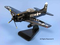 click to view F8F Bearcat models