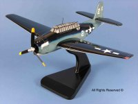 click to view TBF/TBM Avenger models