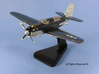 click to view SB2C Helldiver models
