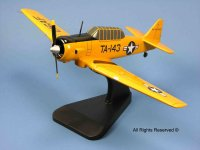 click to view SNJ-3/5 Texan models
