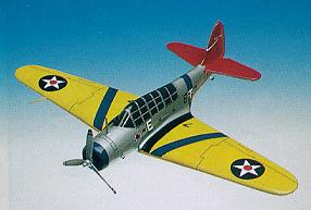 click to view TBD-1 Devastator models