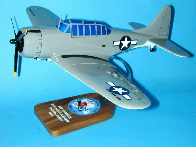 Custom made SBD Dauntless