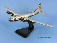click to view B-29 Superfortress models