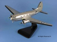 click to view C-46 Commando models