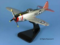 click to view P-47 Thunderbolt models