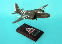 click to view A-20 Havoc models