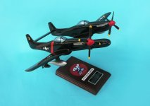 click to view P/F-82 Twin Mustang models