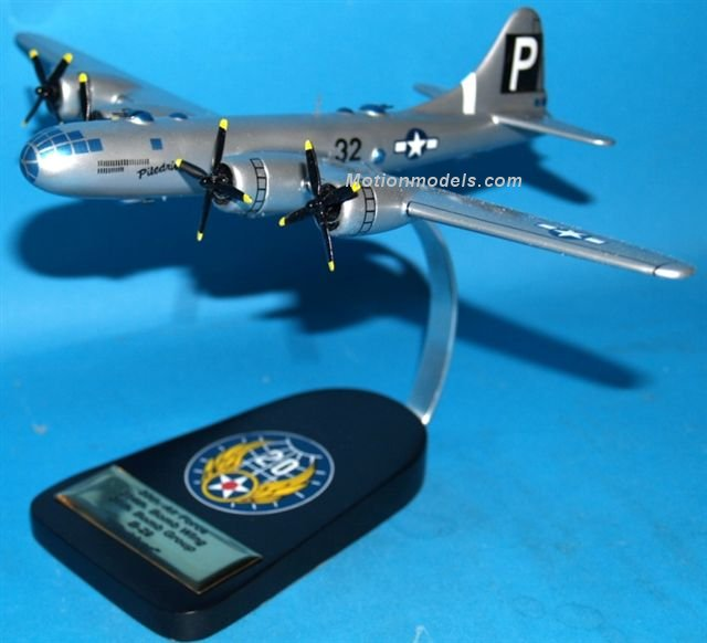 Custom made B29 Superfortress