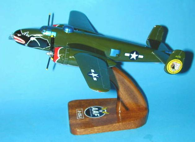 Custom made B25 Mitchell